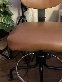 1973's Mid Century steel Chair for Sale in Vernon,  CA