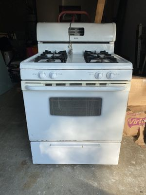 Stove for Sale in San Diego, CA