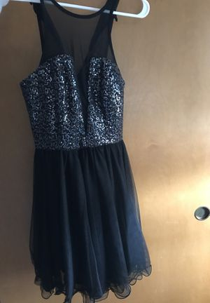 Size 5 formal/homecoming/prom dress for Sale in Auburn, WA
