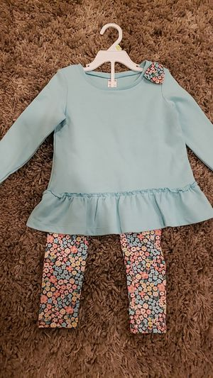Baby clothes size 4t for Sale in Los Angeles, CA