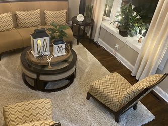 Living Room Set 3 Pieces for Sale in Mount Laurel Township,  NJ