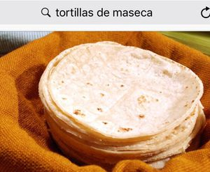 Tortillas For Sale/Se vende Tortillas (lunes/Monday, miercoles/Wednesday, y viernes/Friday) 4 para el dollar/4 for a dollar for Sale in Herndon, VA