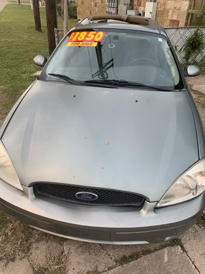 2007 Ford Taurus for Sale in Austin, TX