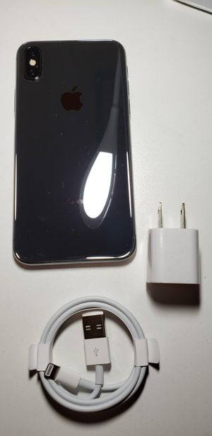 Apple iPhone X 64gb Unlocked Clean esn⭐⭐ for Sale in Lexington, KY