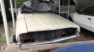 69 Ford Fairlane 500 for Sale in St. Louis, MO
