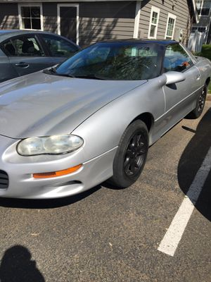 2000 camaro for Sale in Portland, OR