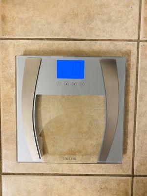 Taylor Body Analyzer Scale! for Sale in Orlando, FL