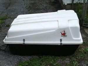 *KAR-RITE Car Roof Top Luggage Carrier* for Sale in Las Vegas, NV
