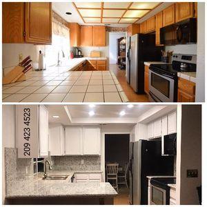 GrAnite kitchen installers for le$$ for Sale in Modesto, CA