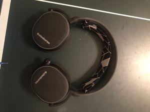Steel Series Arctic 3 Bluetooth Headphones for Sale in Richmond, TX