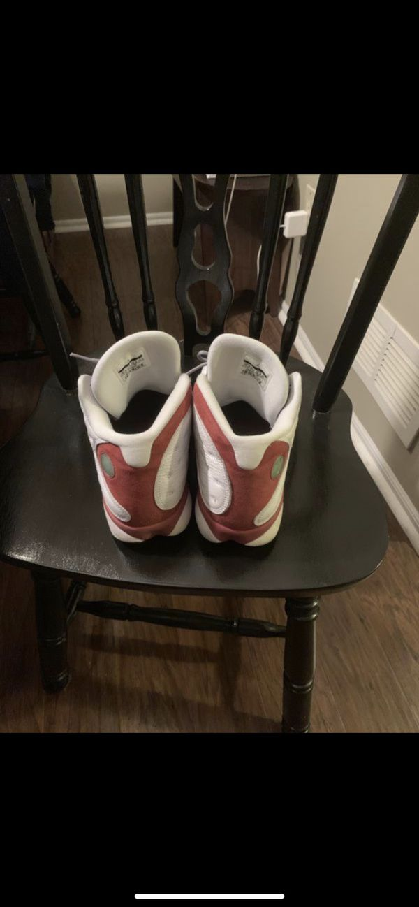 Jordan Retro 13 Grey Toe, Size 10.5