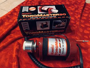 Hobbico TorqMaster for Sale in Spokane, WA