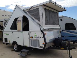 15 Aliner Ranger for Sale in Lakeside, TX