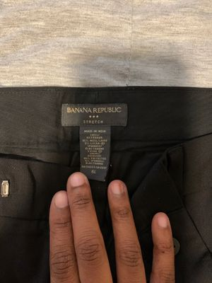 Banana Republic Dress Pants for Sale in Durham, NC