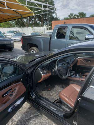 2013 Bmw 528I for Sale in Jacksonville, FL