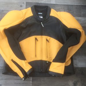 BMW Motorcycle Jacket 44 for Sale in Twinsburg, OH