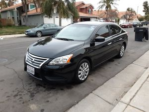 2013 Nissan sentra for Sale in Perris, CA