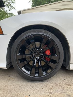 Rim paint,calipers for Sale in Garland, TX