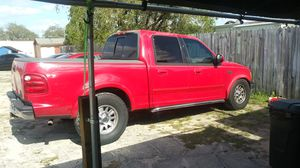 Ford f150 2001 for Sale in Kissimmee, FL