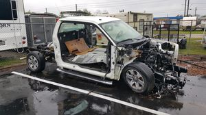 2013 F150 Parts Truck for Sale in Lutz, FL