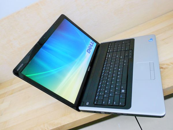 Dell laptop 17