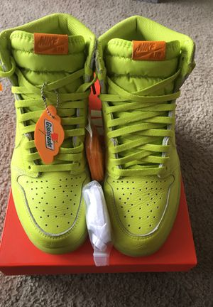 Jordan Gatorade 1 size 10.5 for Sale in Orlando, FL