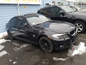 2011 BMW 328 xdrive 67k only needs litle work cheap for Sale in Lynn, MA