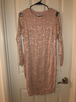 Size 14 Pink Dress for Sale in Tustin, CA