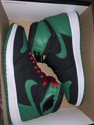 Air Jordan 1 high OG pine green 2.0 size 10.5 for Sale in Oceanside, CA