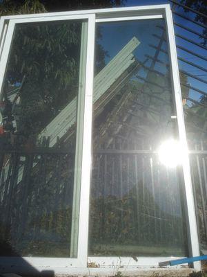 Glass sliding door for Sale in San Leandro, CA