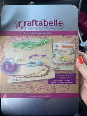 Craftabelle for Sale in Ripon, CA