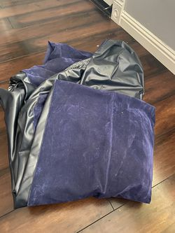 Queen Sized Air Mattress (No Pump) for Sale in San Diego,  CA