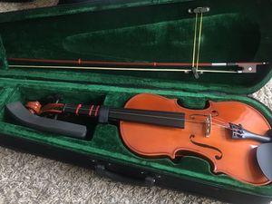 Di Palo - Violin - Felt Case - Bow - Neck Rest for Sale in Franklin, TN