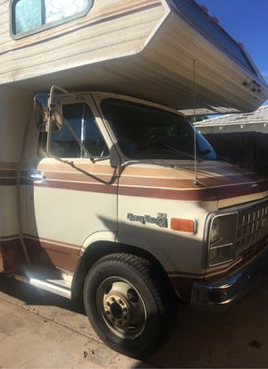 Chevy classic lindy motorhome for Sale in Phoenix, AZ