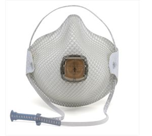 Box/10 Moldex N95 Respirators Masks for Sale in Lake Worth, FL