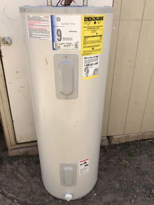 Electric water heater- Boiler Electrico $140$$! for Sale in Phoenix, AZ