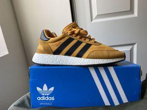Adidas iniki runner men size 8.5 for Sale in Alhambra, CA