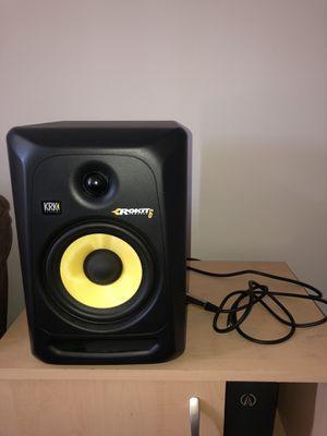 Rokit 6 studio monitor for Sale in Parma, OH