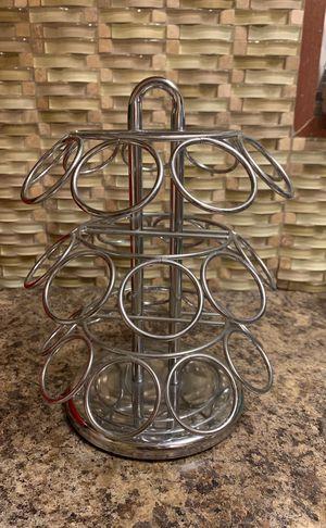 Keurig k cup holder for Sale in Palmdale, CA