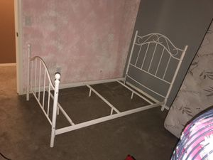 Metal twin bed for Sale in Surprise, AZ