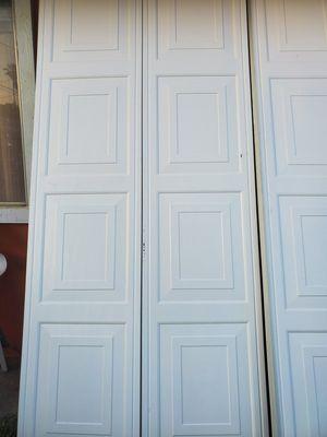 Garage door for sale for Sale in Riverside, CA