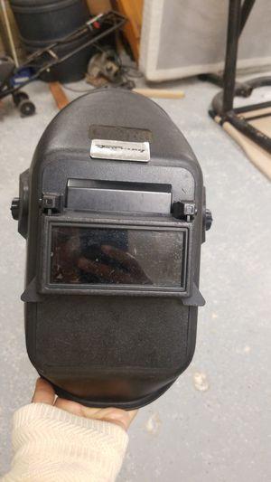 Fonney Welders Helmet for Sale in Squaw Valley, CA