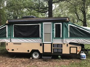 Pop up camper for Sale in Bryant, AR