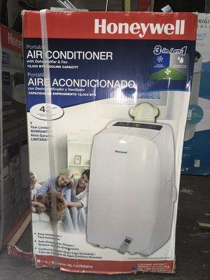 Air Conditioner Portable Aire Acondicionado Honeywell 12,000Btu 450Sq. Ft for Sale in Miami, FL