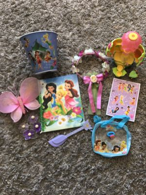 Tinkerbell set for Sale in San Diego, CA