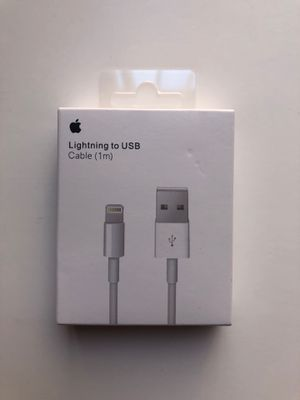 Apple iPhone usb charger for Sale in Germantown, MD