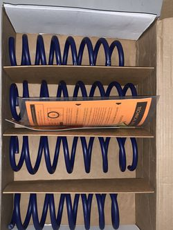 Bmw 535 11-16 H&r Lowering Springs BRAND NEW !!!! for Sale in Queens,  NY
