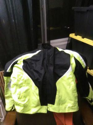BILT motorcycle jacket for Sale in Clackamas, OR