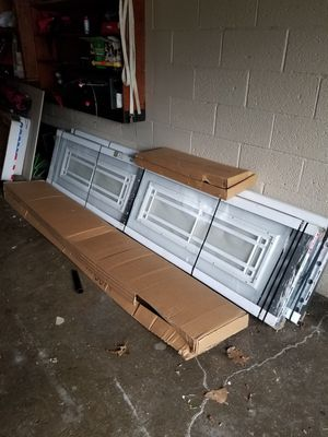 Garage door from Home Depot for Sale in Moon, PA