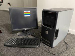 Desktop computer for Sale in Fort Lauderdale, FL